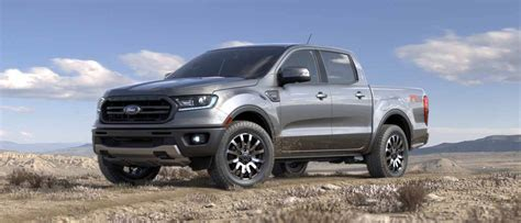 2019 Ford Colors by 2019 Ford Ranger Exterior Color Options See All 8 Colors