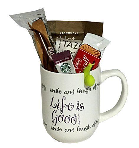 Cocoa Coffee coffee tea cocoa mug gift set with starbucks via coffee