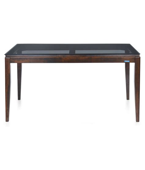 Dining Table Nilkamal Nilkamal Hshire 6 Seater Dining Table Buy Nilkamal Hshire 6 Seater Dining Table