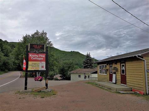 knotty pines cottages bewertungen fotos ingonish kanada