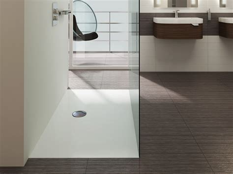 Bathroom Origins Urban Flat 1000 x 900 Flush Fitting Flat