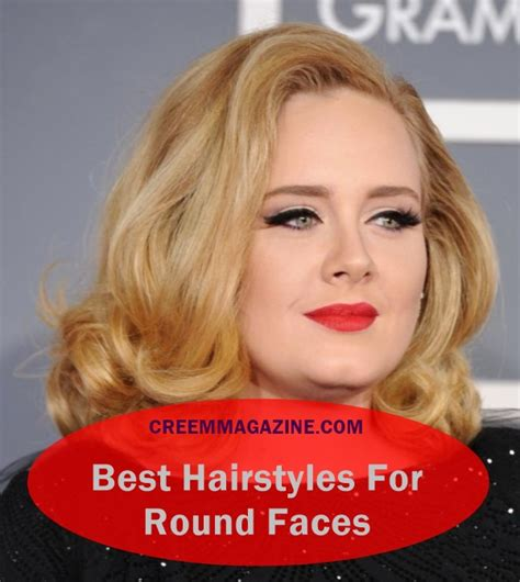 hairstyle most flattering for square fat faces 101 best hairstyles for round faces for good hair day everyday