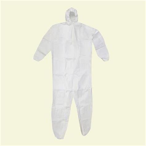 home depot paint coveralls large heavy duty coverall with 09961 12hd the