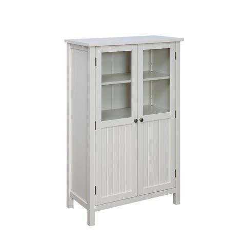 usl farmhouse white storage pantry polar white white