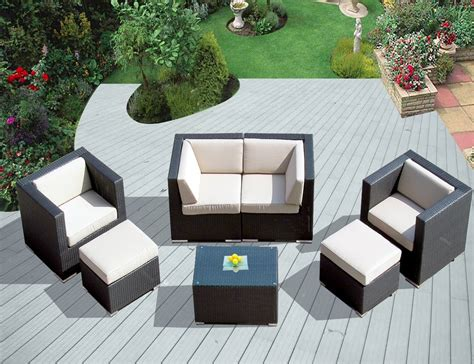 Resin Patio Furniture by Resin Outdoor Furniture Makes Outdoor Homeblu