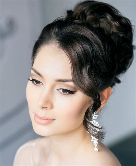 30 creative and unique wedding hairstyle ideas modwedding
