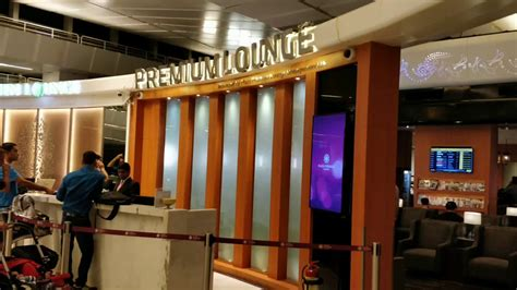 plaza premium lounge delhi airport terminal  video