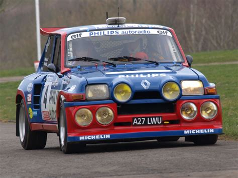 renault 5 maxi 1000 images about renault 5 turbo on pinterest vehicles
