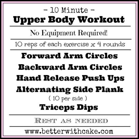 great workout without equipment most popular