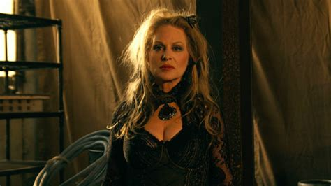beverly d angelo death interview beverly d angelo on bounty killer vacation and