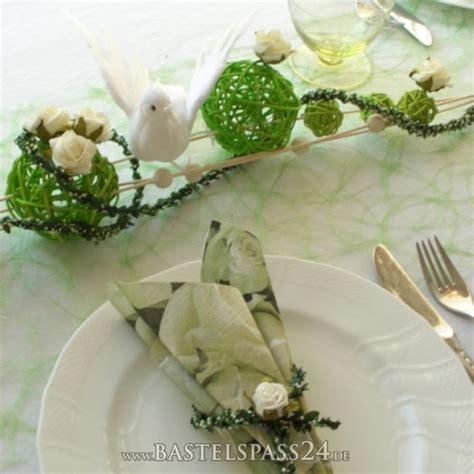 Hochzeitsdeko Shop G Nstig by Tischdekoration In Wei 223 Gr 252 N F 252 R Hochzeit G 252 Nstig Und