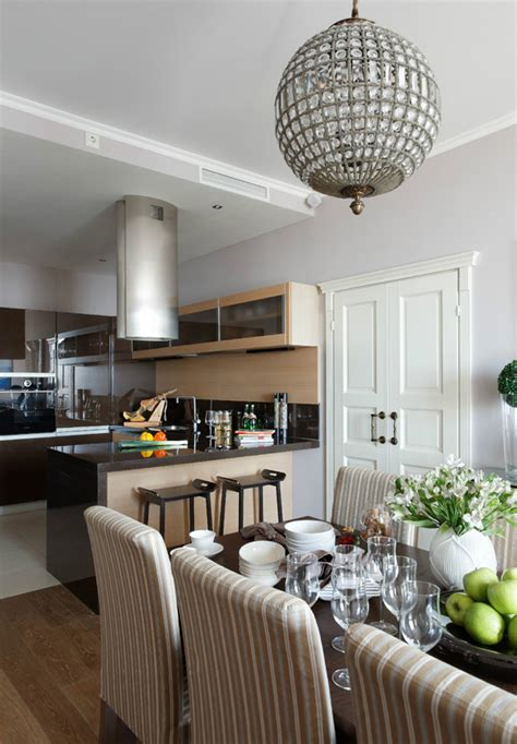 beautiful apartment   square meters  moscow