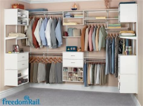 Schulte Closet Systems by Products