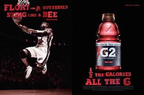 athletes are brands how brand marketing can save today s athlete books gatorade integrated marketing communications
