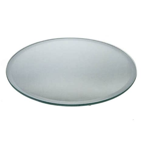 Ring Rotan Diameter 25cm mirror plate 25cm diameter decorations and supplies uk cheap decorations