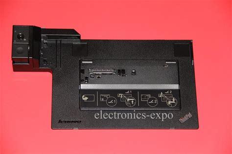 lenovo thinkpad t430 t530 mini dock usb 3 433715u station x230 t420