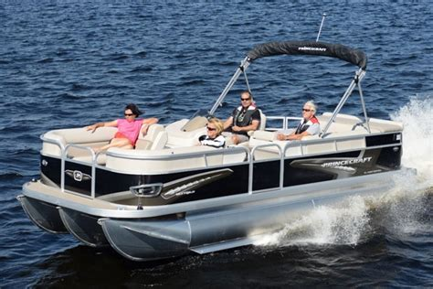 research 2014 princecraft boats vectra 21 on iboats - Princecraft Boat Values