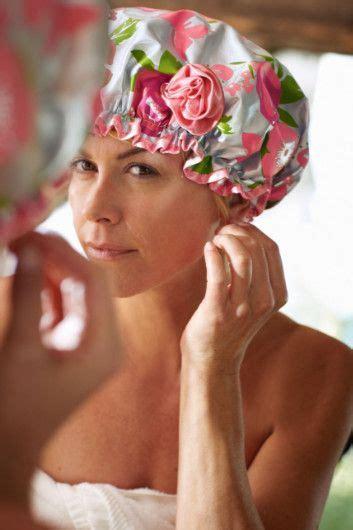 25 best ideas about shower cap on buy buy