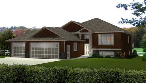 house plans with attached garage venidami us bi level house plans with attached garage 28 images bi
