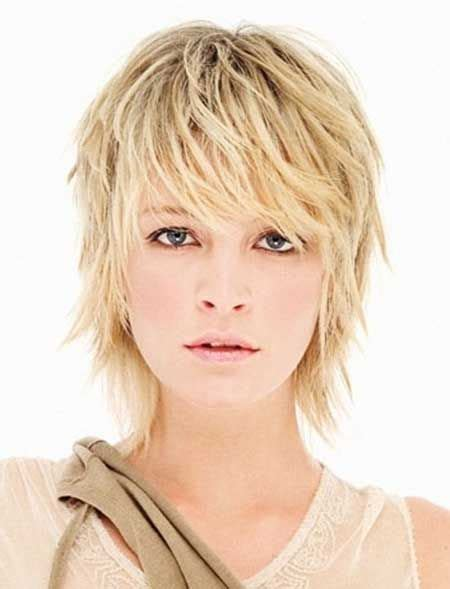 hair styles where top layer is shorter photos short layered hairstyles with bangs black