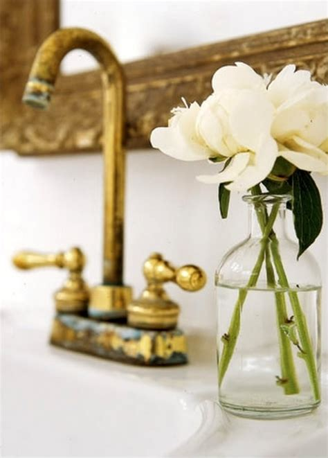 bathroom flowers october 2012 beyond the essentials events
