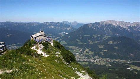 Bmw Motorrad Germany Address by The Eagle S Nest Berchtesgaden Germany Bmw Unstoppable