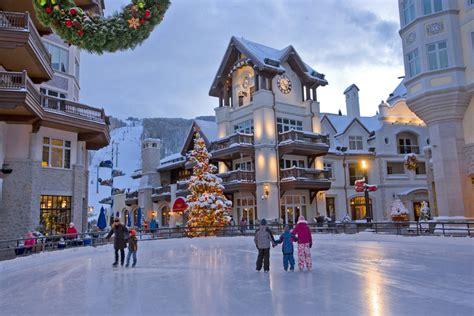 fare deals winter getaway discounts in colorado include vail toronto