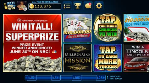 How To Play Pch Search And Win - the newest of our fun apps to download the pchplay win app pch search win blog