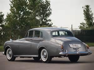 Rolls Royce Cloud 1962 Rolls Royce Silver Cloud Iii Related Infomation