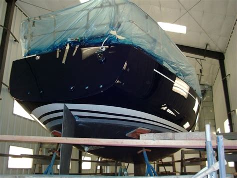 boat paint products view our finest awlgrip painting using interlux products