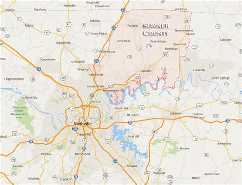 map of sumner county tn johnson city press former sheriff s major indicted on