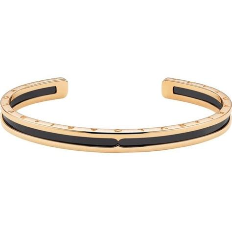 Bangle Bvlgari Black Dots With Diamonds Gold Bangle 1000 images about bulgari bracelet on jewelry bracelets bracelets and of pearls