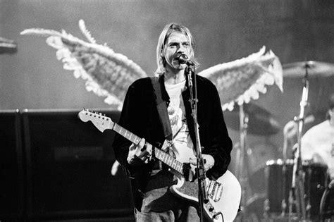 Keychain Musik Band Nirvana smells like tone spirit sound like kurt cobain now tone report
