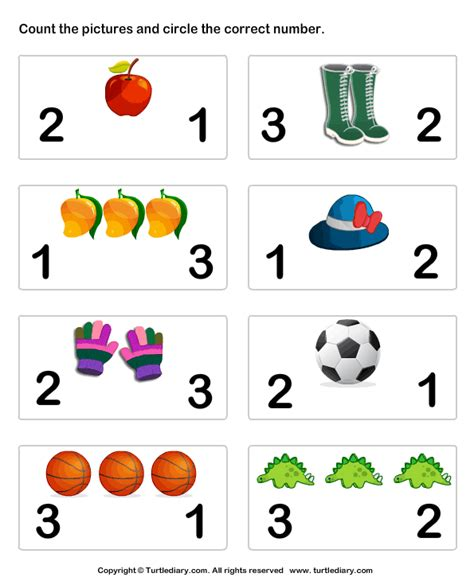 matching numbers worksheet number matching worksheet 5 picture to pin on thepinsta