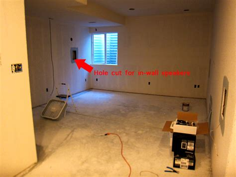 drywalling a basement home design cost of drywalling a