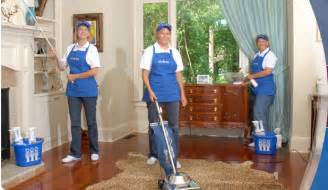 take pleasure in the benefits of hiring house cleaning