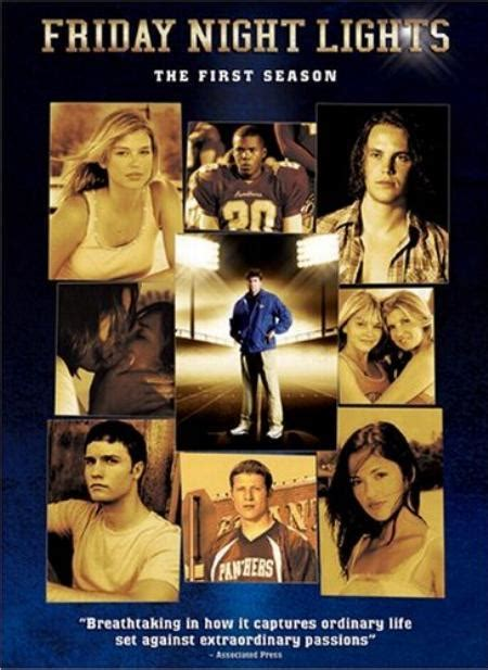 Is Friday Lights On Netflix by Official Netflix Recommendations Thread Page 2