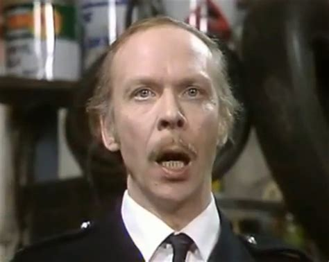 actor in george and mildred familiar unknown brian murphy