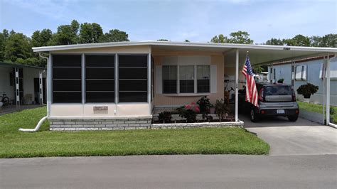 mobile home for sale new port richey fl hacienda