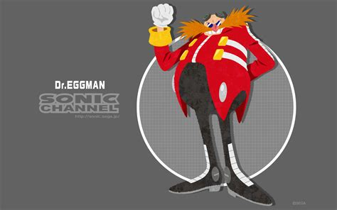 Hoodie Eggman Sonic 11 sonic channel page 124 green hill zone ssmb