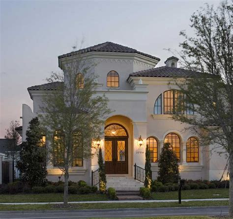 beautiful mediterranean homes small mediterranean homes with cream wall paint color