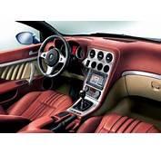 2012 Alfa Romeo Spider  Fast Speedy Cars