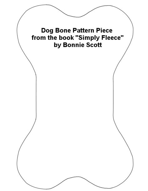 pattern for dog christmas stocking 8 best images of dog bone pattern printable invitations