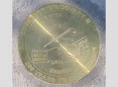 NOAA 200th: Collections - Survey Marks: Lewis and Clark ... C. S. Lewis