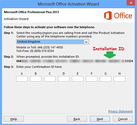 Office Activator by Microsoft Office 2013 Product Key Serial Number Computer