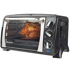 canadian tire bravetti 6 slice convection toaster oven