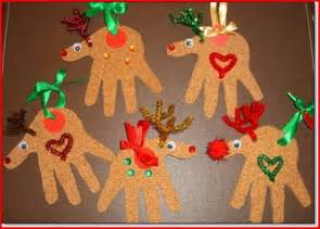 simple christmas craft ideas for kids kristal project