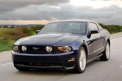 mustang 2011 v8 confirmed 2011 ford mustang gt to offer 412 horsepower 5