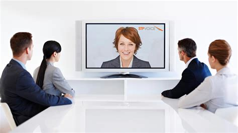How To Make Successful Communication Through International Conferencing Services by Conferencing Stp Voice