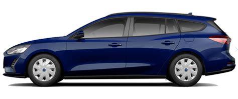 ford focus station wagon sehir ici sehir disi ve ortalama